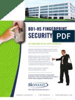 BD1 HS Brochure