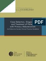 Final Standalone PA Guideline 2008