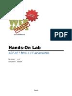 ASP Net Mvc 3 Fundamentals