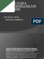 Work Flow ERP