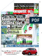 Edition du 21/11/2009