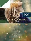 Digital Booklet - Lights