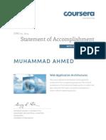 Coursera Webapplications 2014 (1)