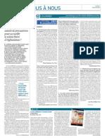 Article La Croix Sur Alain Silver Du 3 Juin-1