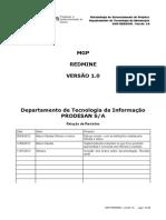 Mgp Redmine v1