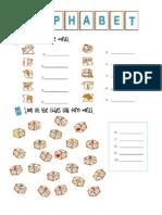 Islcollective Worksheets Beginner Prea1 Elementary a1 Kindergarten Elementary School Work Alphabet 317954e3823b816dbb6 45831784
