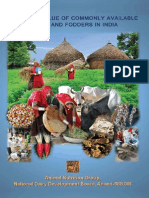 Animal Nutrition Booklet