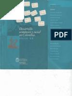 Desarrollo Político y Social en Colombia en El Siglo XX