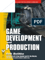 39161097 Game Development and Production