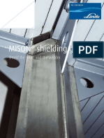 MISON 8C Shielding Gas Family135 99115