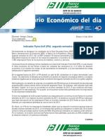 Informe Enconomico Anif Ene13-14