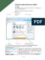 Συντομες Σημειώσεις Access2007 f