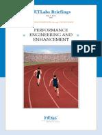 SETLabs Briefings Performance Engineering