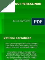 FISIOLOGI PERSALINAN.ppt