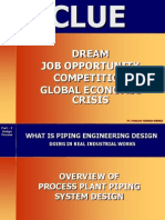 Piping System Design Part - 1