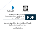 Global Arch. Practice