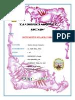 Reconocimiento de Materiales-Quimica Inorganica