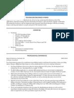 Banking Business Applications Software Support in San Francisco Bay CA Resume Scott Saftler