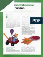 1. Mercadotecnia Sobre Ruedas