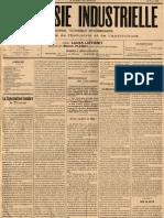 Gazettes de Carthage - Archives nationales de Tunisie