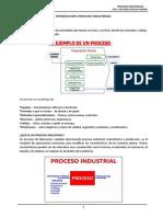 Introduccion a Procesos Industriales