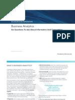 Research Report SAS