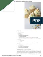 Objetivo_ Cupcake Perfecto(Confettis)
