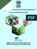 Guidelines Pharma PatentApplication 28February2014