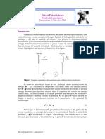 Informe Efecto Fotoeléctrico