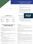 Code d'Engagement Conseils en Choix d'Agences