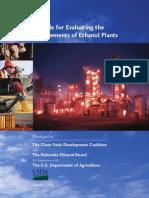 Ethanol Plant Guide