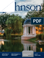 the missions network featured by Johnson Magazine