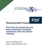 Procedimiento Recomendado Para Audiometrias AC BC_IMPORTANTE