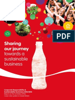 Coca-Cola Sustainability Report 2013/14