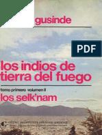 Gusinde-Selknam