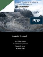 Power Shovel Di Pt Freeport Indonesia - Copy