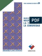 Marco Referencial Hospitales de la Familia y la Comunidad