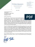2014_6_4_VA Invite_June 12, 2014, Full Committee Hearing on VHA Organiza...