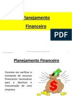 Aula11-Análise Financeira