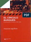 Agulhon, Maurice - El Círculo Burgués