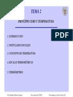 Termodinamica Tema 2