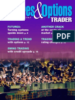 Futures & Options Trader Magazine - Sept 2009