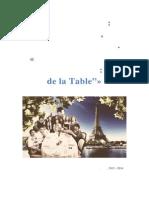 Η Τέχνη Συναντά Τη Γαλλική Κουζίνα _Art de La Table