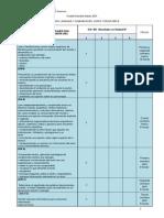 Planificacion Anual Lenguaje 3