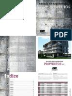 anuariofa Arquitectura 2011