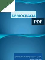 democracia falosista