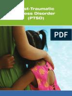 Post Trumatic Stress Disorder Booklet