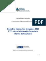 Informe de resultados 2010 (secundaria).pdf