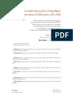 Pérez García, Pablo. Perspectivas de Análisis Del Proceso Penal en El Antiguo Régimen - El Procedimiento Ordinario de La Valencia Foral (Ss. Xvi y Xvii).