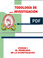 Metodologia de la investigación I.ppsx